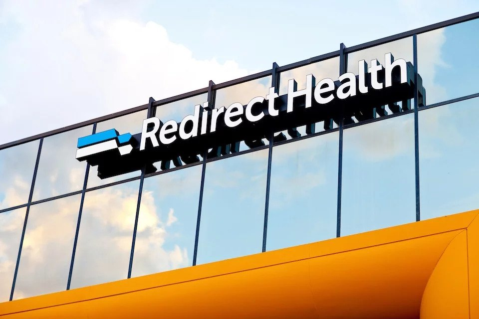 The Redirect Health Story