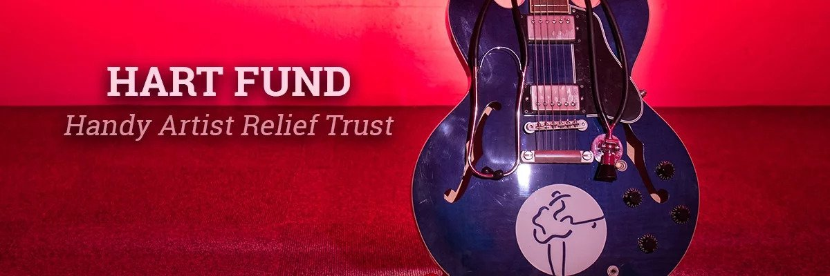 Blues Foundation HART Fund Event This Weekend