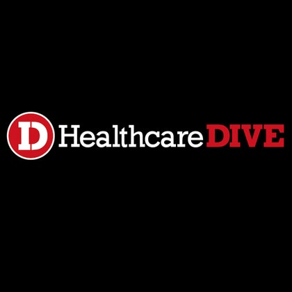 Redirect Health Shares 2016 Healthcare Outlook with Healthcare Dive