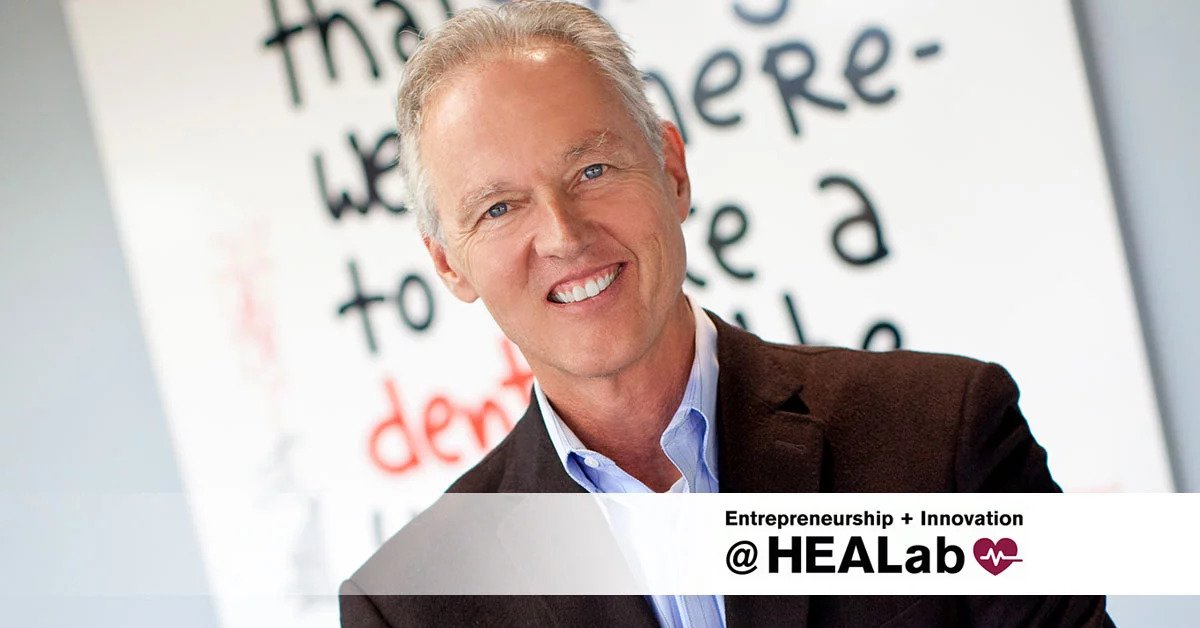 Paul Johnson to Speak on Healthcare Revolution at Arizona State University's HEAL Speaker Series