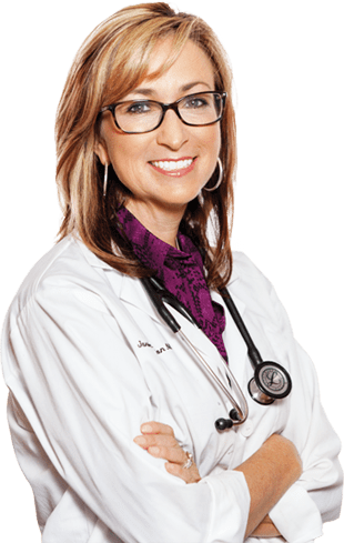 Dr. Janice Johnston, MD