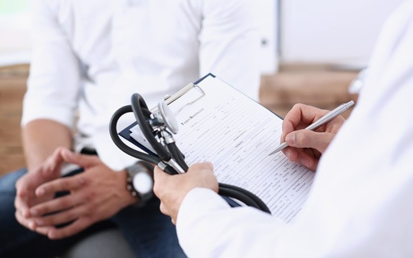 Focus on Preventive Care to Reduce Workers' Compensation Claims