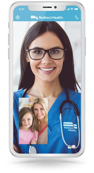 Our health mobile app is the easiest way to access healthcare